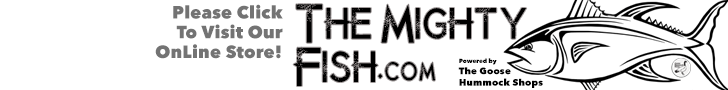 The Mighty Fish.com